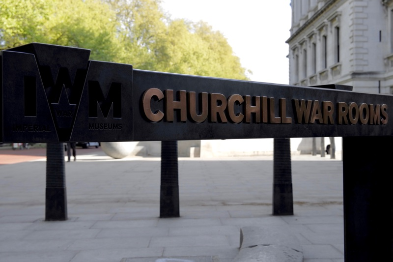 ChurchillWarRooms